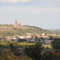 Бобров Азовка