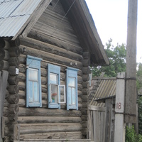 Старый Бурец