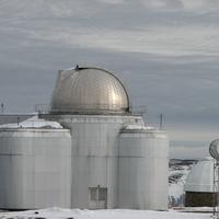 Еще телескопы