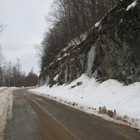 Дорога к БТА