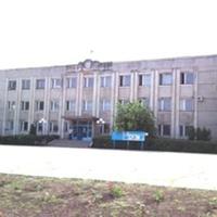 Администрация с. Высоцкого