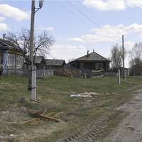 Деревня Бельховка, улица