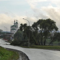 Юргинское