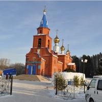 Заводоуковск, храм
