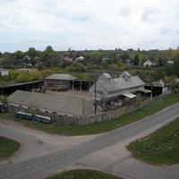 Облик села Гуево
