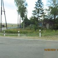 Дом на перекрёстке