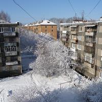 Екатеринбург. Жилой квартал