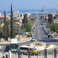 будні Хайфи ( weekdays Haifa )