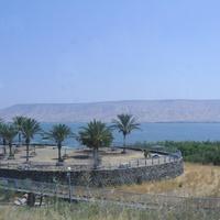 Тиверіадське озеро (Галілейське море )