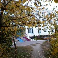 ОСХТ, общежитие № 1
