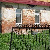 деревня Кабаново,бывшая Церковно-приходская школа