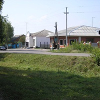 Центр Клеповки