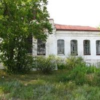 Школа на песках, ранее церковно-приходская школа