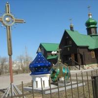 Церковь на пр Бажана