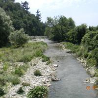 речка Цуквадже