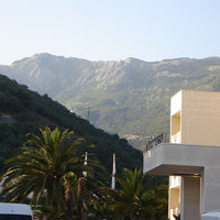 """отель """"Mediterran"""""""
