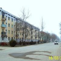 Асака, ул. Н.Кубро