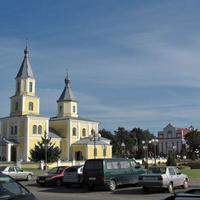 Есть и в Белоруссии свое Иваново.