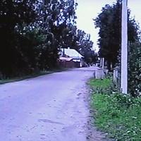 Атинское. 2000 г. Вид с востока