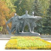 Памятник Героям Сумщины