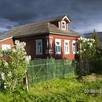 д.Старково 2006г