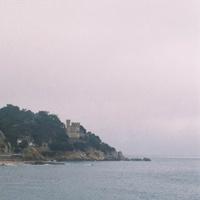 Льорет-де-Мар. Замок.