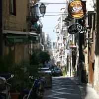 Улица к морю