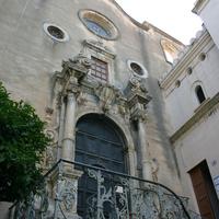 Chiesa di Santo Stefano (1668)