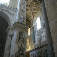 Византийские мозаики XII века
