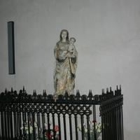 В соборе, в Чефалу