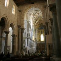 Внутринее убранство кафедрального собора