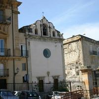 L'oratorio del Santissimo Sacramento - на Домской площади