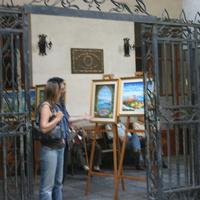 Магазин картин