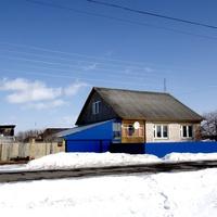 Деревня обновляется