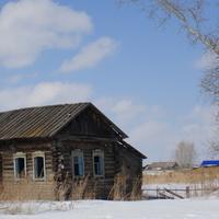 Дом без хозяина