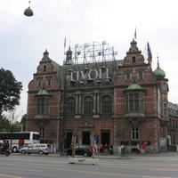 Копенгаген.