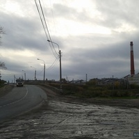 Красное Село, Поворот на Пушкинское шоссе.