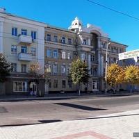 Улицы Макевки