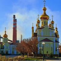 Церковь Святой Варвары на ЯКХЗ