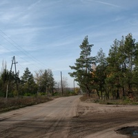 """100 метров и """"Поселок"""""""