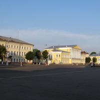 Это Кострома