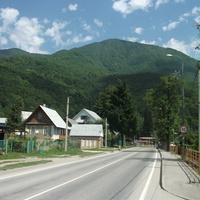 КРАСНАЯ ПОЛЯНА вершина1706