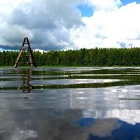 Озеро Заровское
