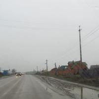 Улица Хуторская