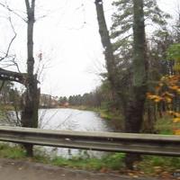 Расторгуевский пруд