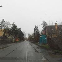Петровский проезд