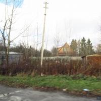 Домики в деревне