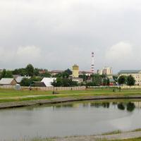 Городок Лида