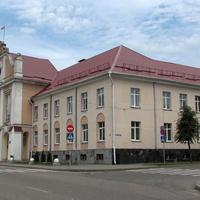 Дом в Новогрудке