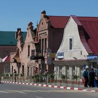 Старый городок
